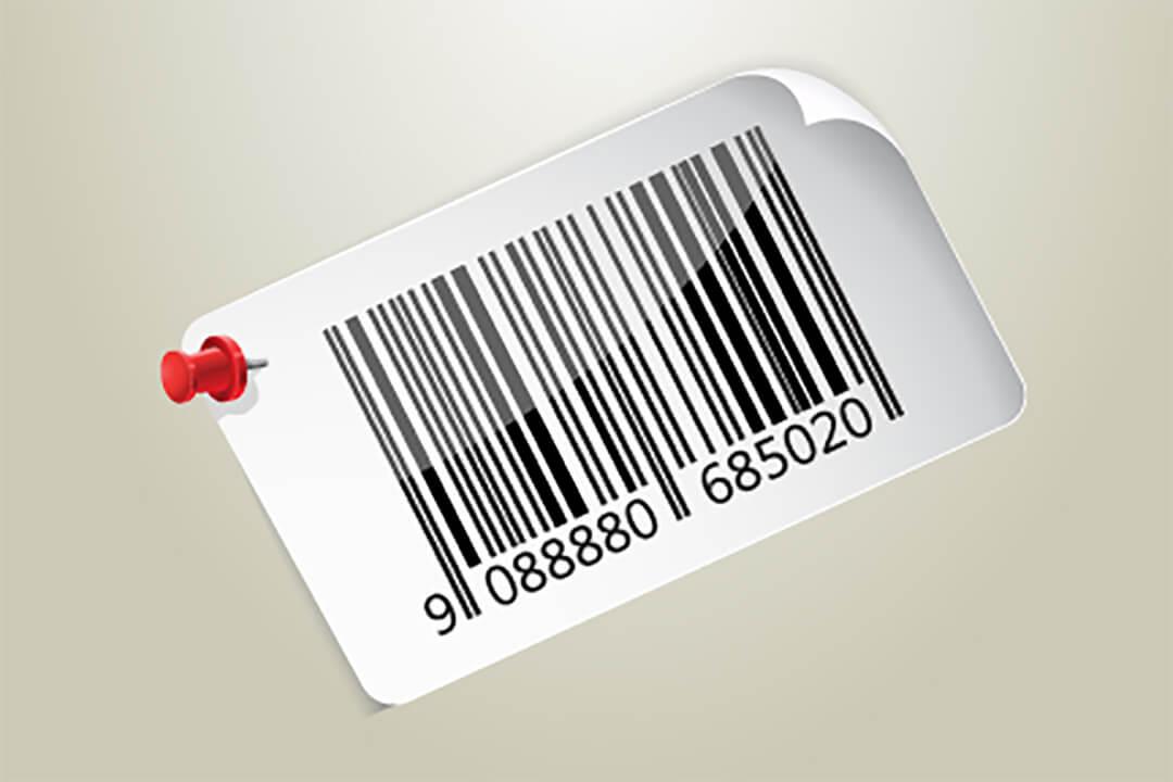Пластиковые карты со штрих-кодом: удобство использования