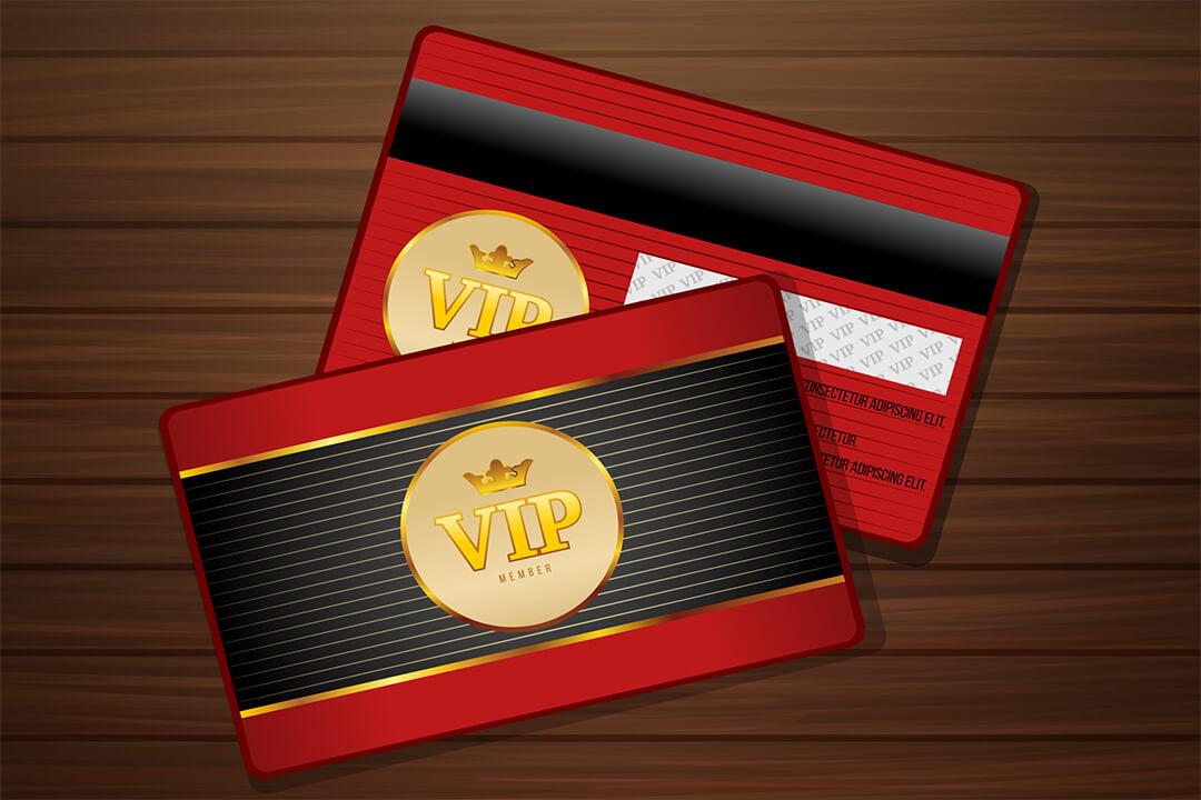VIP-карта – современное пополнение в «семействе» пластиковых карт